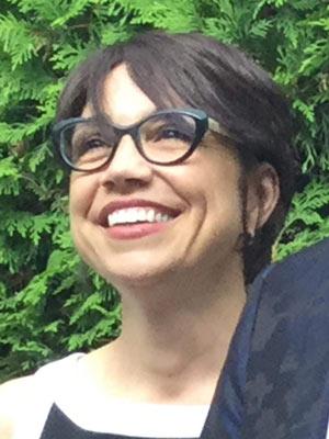 Anie Roy